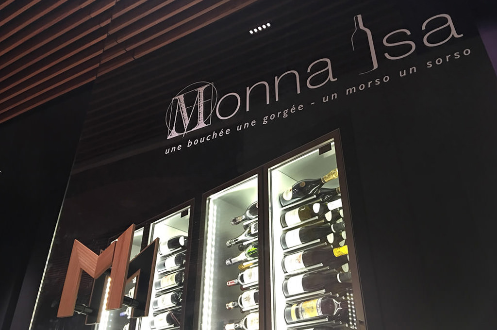Monna Isa ingresso 1